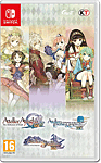 Atelier Dusk Trilogy Deluxe Pack -Asia-