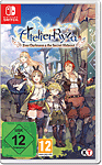Atelier Ryza: Ever Darkness & the Secret Hideout -FR-