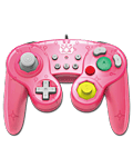 Battle Pad -Peach- (Hori)
