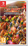 Capcom Belt Action Collection -JP-
