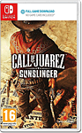 Call of Juarez: Gunslinger -US- (Code in a Box)