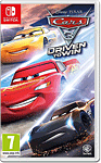 Cars 3: Driven to Win -US- (Nintendo Switch)