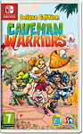 Caveman Warriors - Deluxe Edition