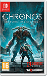 Chronos: Before the Ashes -E-