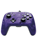 Controller Faceoff Deluxe Audio -Purple Camouflage- (PDP)