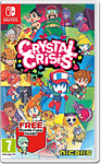 Crystal Crisis - Launch Edition -US-