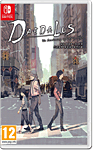Daedalus: The Awakening of Golden Jazz -JP-