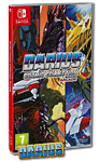 Darius Cozmic Collection - Arcade Edition