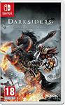 Darksiders: Warmastered Edition -E-