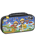 Deluxe Travel Case Super Mario Maker 2 (Bigben)
