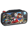 Deluxe Travel Case Super Mario Odyssey (Big Ben)