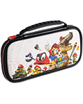 Deluxe Travel Case Super Mario Odyssey -World- (Bigben)