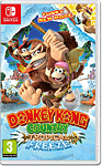 Donkey Kong Country: Tropical Freeze -E-