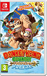 Donkey Kong Country: Tropical Freeze -FR-