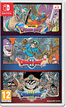Dragon Quest 1+2+3 Collection -Asia-