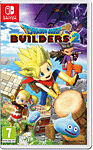 Dragon Quest Builders 2 -E-