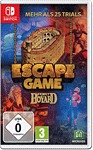 Escape Game: Fort Boyard