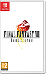 Final Fantasy 8 Remastered