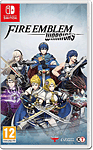 Fire Emblem Warriors -E-