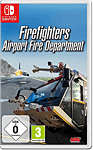 Firefighters: Airport Fire Department (Nintendo Switch)