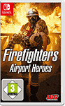 Firefighters: Airport Heroes (Code in a Box)