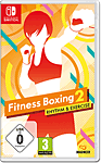 Fitness Boxing 2: Switch Rhythm & Exercise