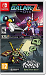 Galak-Z: The Void / Skulls of the Shogun: Bone-A-Fide Edition - Platinum Pack