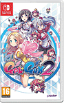 Gal Gun 2 (inkl. Badge Set)