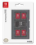 Game Card Case 24 -Black- (Hori)
