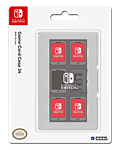 Game Card Case 24 -White- (Hori)
