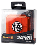 Game Case 24 Dragonball Super (FR-Tec)