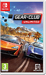 Gear.Club Unlimited (Code in a Box)