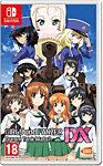 Girls und Panzer: Dream Tank Match DX -Asia-