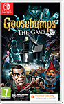Goosebumps: The Game (Code in a Box)