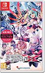 Gunvolt Chronicles: Luminous Avenger iX -JP-