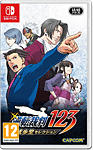 Phoenix Wright: Ace Attorney Trilogy -JP-