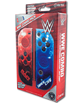 Hardcover + Grips WWE Combo Pack (FR-Tec)