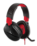 Ear Force Recon 70N Gaming Headset -Black- (Turtle Beach)