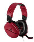 Ear Force Recon 70N Gaming Headset -Red- (Turtle Beach)