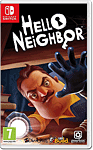 Hello Neighbor -E-
