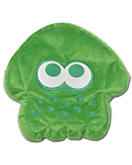 Plush Pouch -Splatoon 2- grün (Hori)