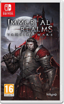 Immortal Realms: Vampire Wars -FR-