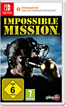 Impossible Mission (Code in a Box)
