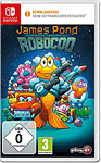 James Pond 2: Codename RoboCod (Code in a Box)