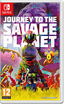 Journey to the Savage Planet -E-