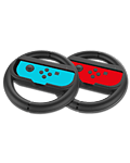 Joy-Con Steering Wheel X2 (Steelplay)