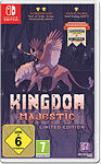 Kingdom Majestic - Limited Edition