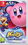 Kirby Star Allies -E-