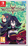 Labyrinth of Refrain: Coven of Dusk -E-