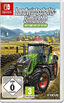 Landwirtschafts-Simulator: Nintendo Switch Edition